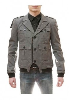 RUSSELS Jacket by Ninh Collection