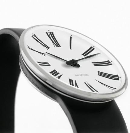 Romer-watch-white background