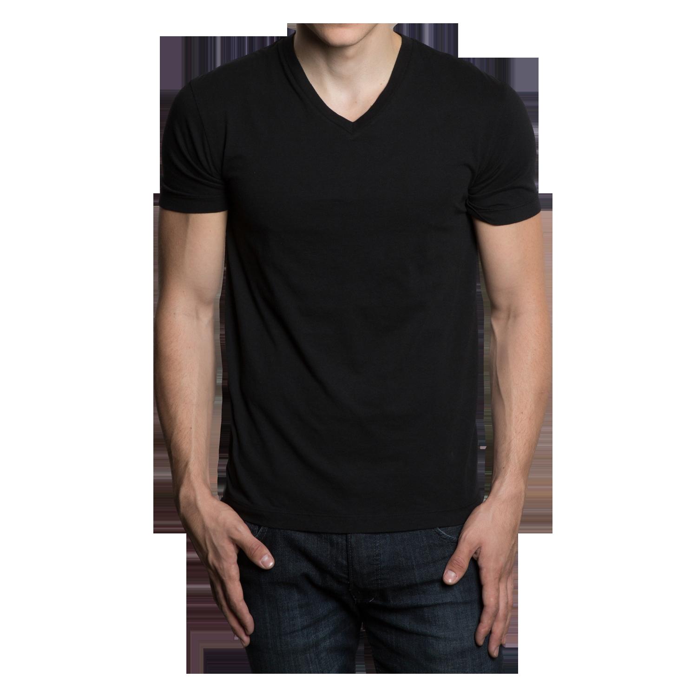 How a T-shirt should fit. : malefashionadvice