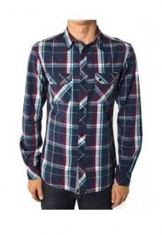 Fyasko Ransberg Woven Shirt