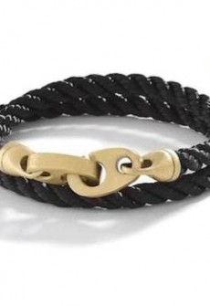 Journey Double Bracelet by Sailormade
