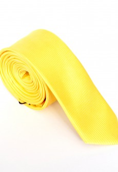 Mellow Yellow by Skinny Tie Madness