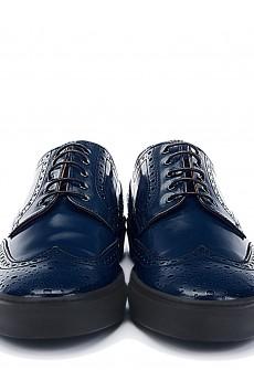 Iron (Fe26) Blue WIngtip