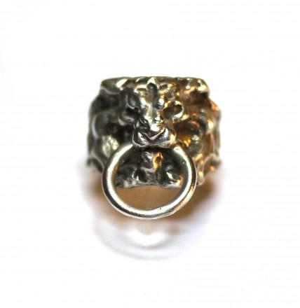 M121_lion_ring