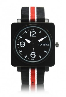 Hudson Nylon Lights Out by Rumba Time