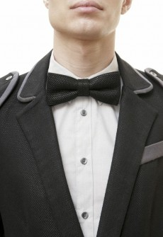 Classic Bow Tie by Ninh Collection