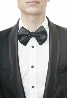 Eleganza Bow Tie by Ninh Collection