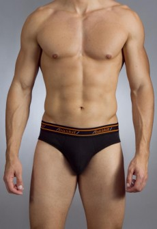 Urban Basics Brief by Baskit (Black or White)