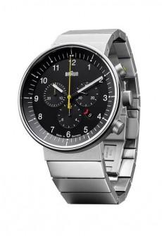 Braun Prestige BN00095 Stainless Steel Wristwatch