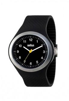 Braun BN0111 Black Sportrange Watch
