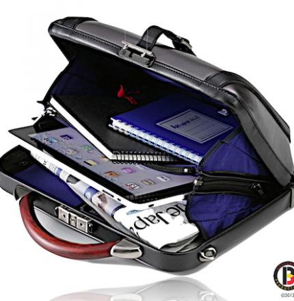 Entrepeneur Compact Inside