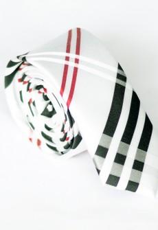 You First Necktie by Skinny Tie Madness