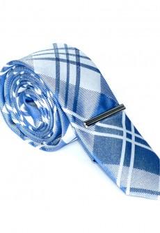 No Excuses Necktie by Skinny Tie Madness