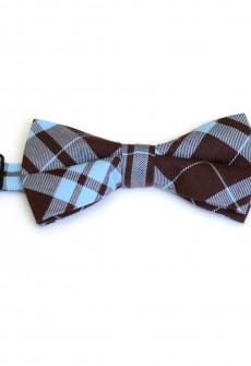 Irregardless Bow Tie by Skinny Tie Madness