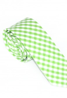Spike the Punch Necktie by Skinny Tie Madness