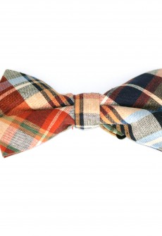 Day Dreamer Bow Tie by Skinny Tie Madness