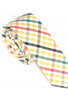 Dumb As A Rock Necktie by Skinny Tie Madness