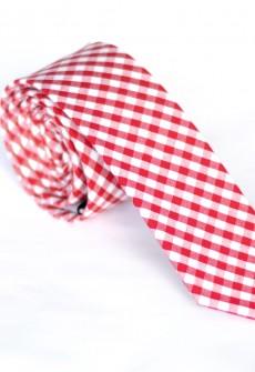 Hazardous Necktie by Skinny Tie Madness