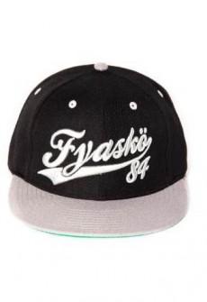 Fyasko Dugout Snapback Hat