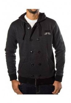 Fyasko Recon Heather Hoodie