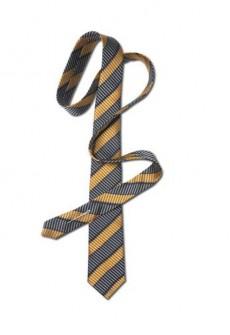The Thresher Necktie by Artfully Disheveled