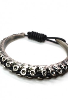Manntacle Cuff by Perry Gargano