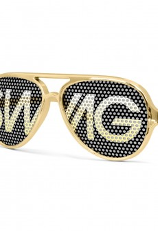 SWAG Gold Aviator by Eyepster