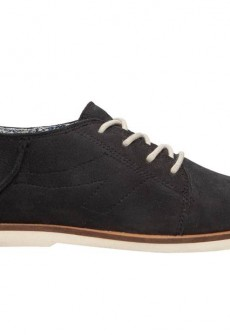 Le Fronck Leather Oxford by The People's Movement