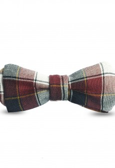 Irvine Tie by Riot Bow Ties
