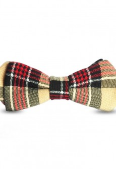 Hamilton Bow Tie by Riot Bow Ties