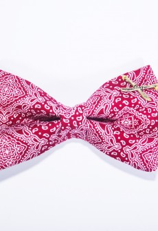 The Esse Bowtie by Knotted