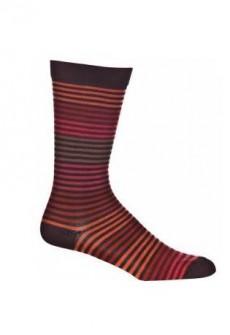 Ozone Stripy Sock