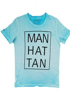 Manhattan Crew Neck