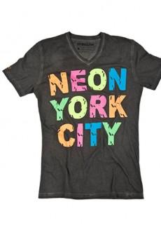 Neon York City