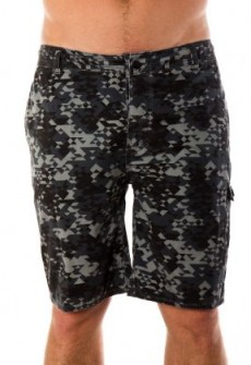 Delta Hybrid Shorts/Swim Trunks
