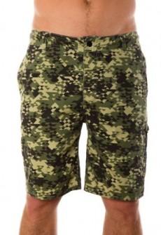 Delta Forest Hybrid Shorts/Swim Trunks